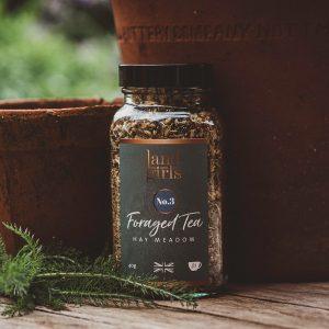 Forager Hay Meadow Tea
