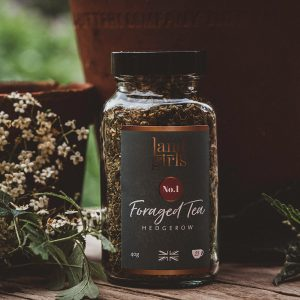 Foragers Hegderow Tea