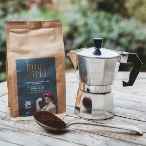 Coffee & Coffee pot combo gift set